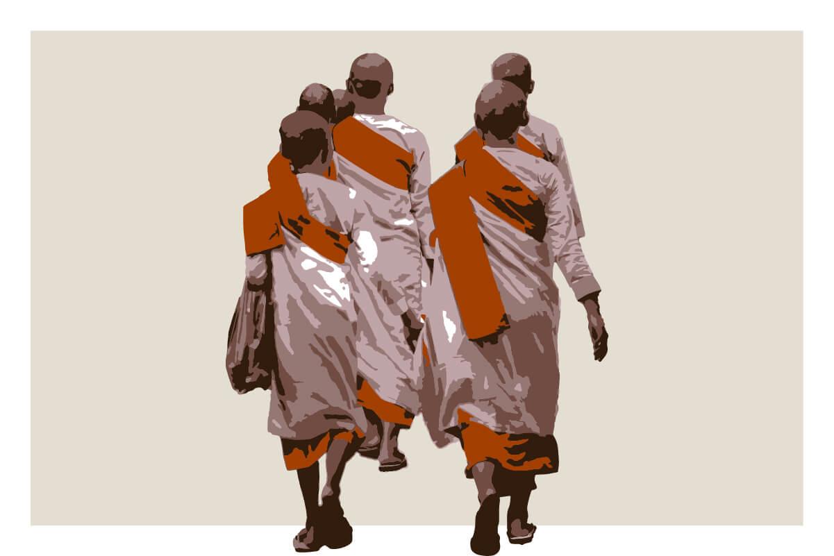 Exploring Religion: A Niche of Their Own - The Nuns of Baoshan