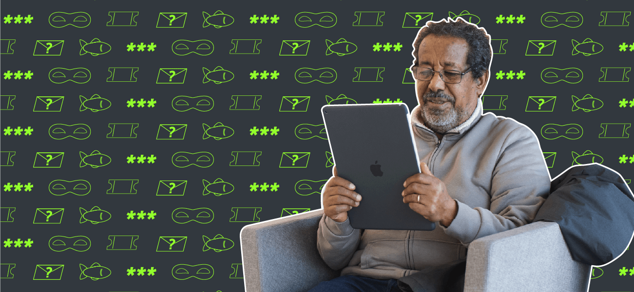 Cybersecurity for Seniors