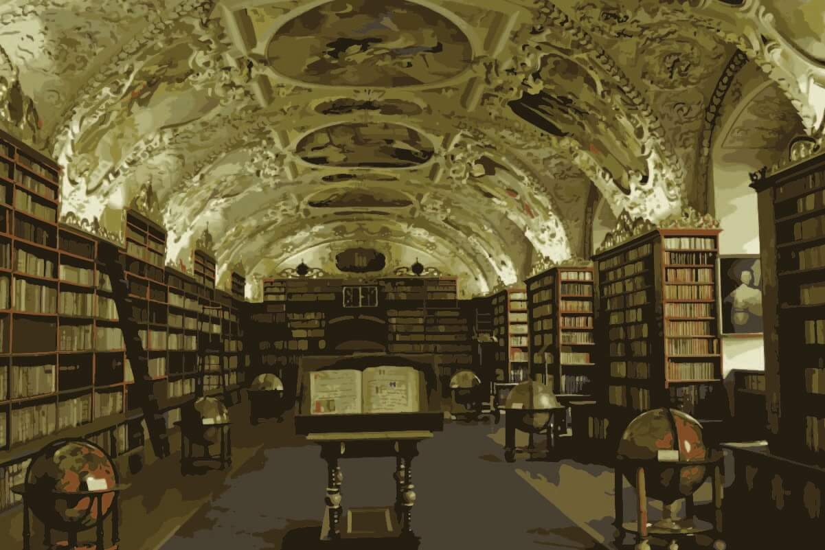 The Ancient World: Libraries - Inspiring Community and Curiosity
